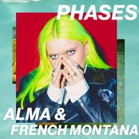 Cover: ALMA FT FRENCH MONTANA – PHASES