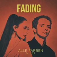 Cover: ALLE FARBEN & ILIRA – FADING