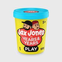 Cover: JAX JONES AND YEARS & YEARS – PLAY